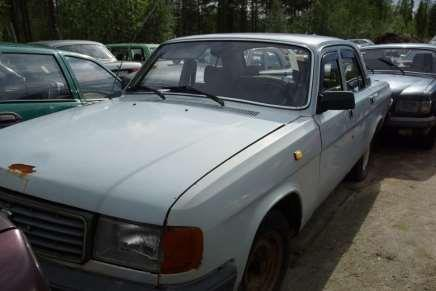 Russian car auction in Finland 14