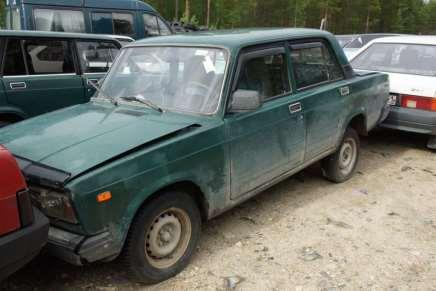 Russian car auction in Finland 25