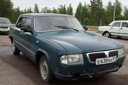 Russian car auction in Finland 40