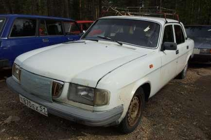 Russian car auction in Finland 42