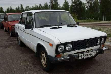 Russian car auction in Finland 49