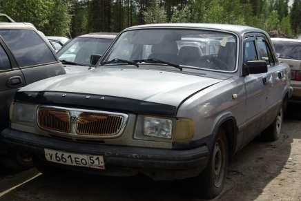 Russian car auction in Finland 78