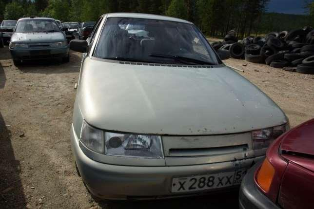 Russian car auction in Finland 8