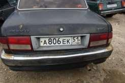 Russian car auction in Finland 80