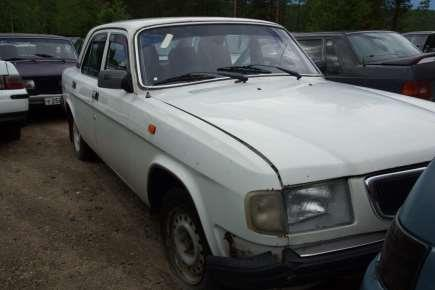 Russian car auction in Finland 87