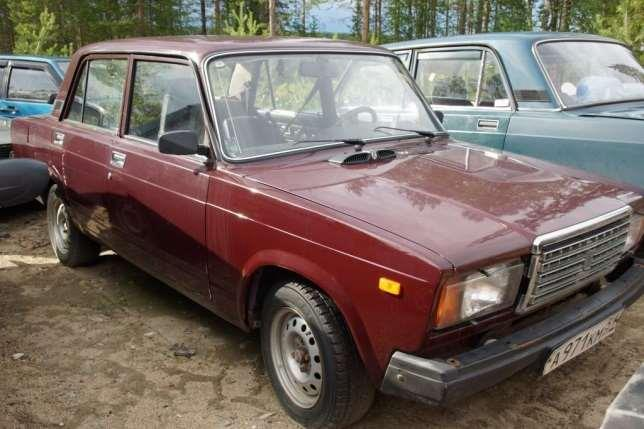 Russian car auction in Finland 9