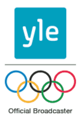 Yle official Olympics broadcaster