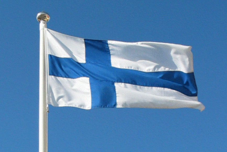 City of Hamina to host the worlds tallest flagpole for the Finnish ...