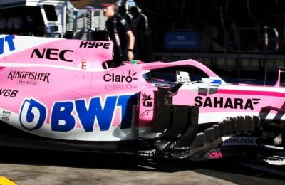 Force India F1 team going bankrupt - Rich Energy looking to buy the